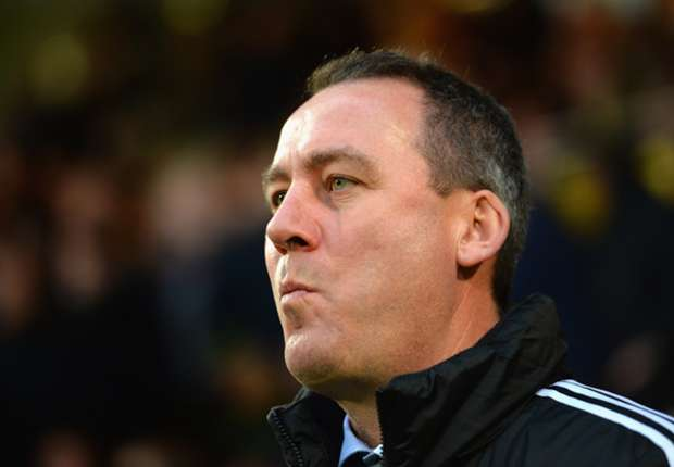 Rene Meulensteen bemoans 'typical Arsenal goal'