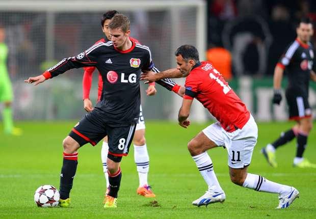 Moyes marvels over evergreen Manchester United veteran Giggs