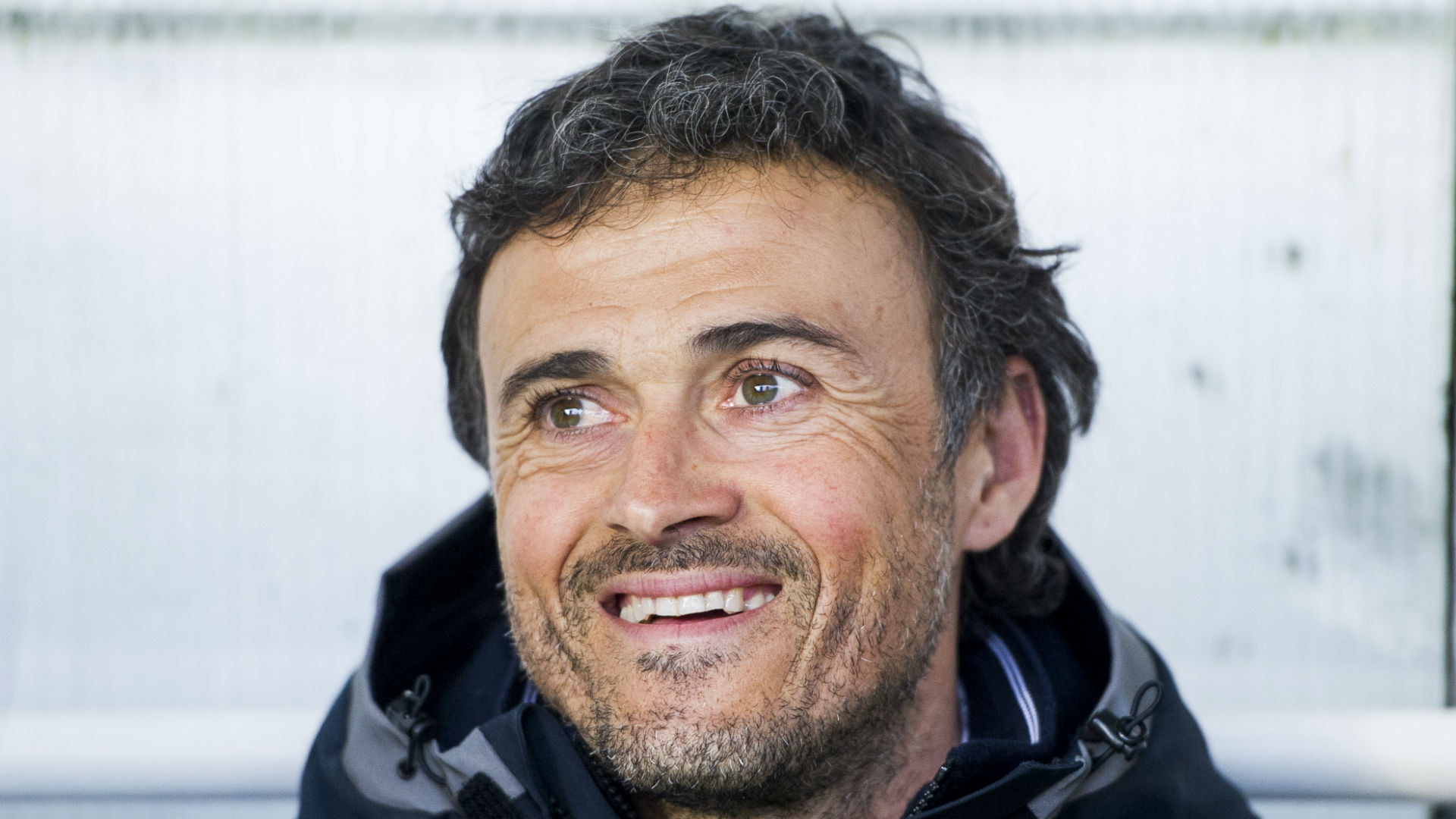 Luis Enrique: Barca only focused on City