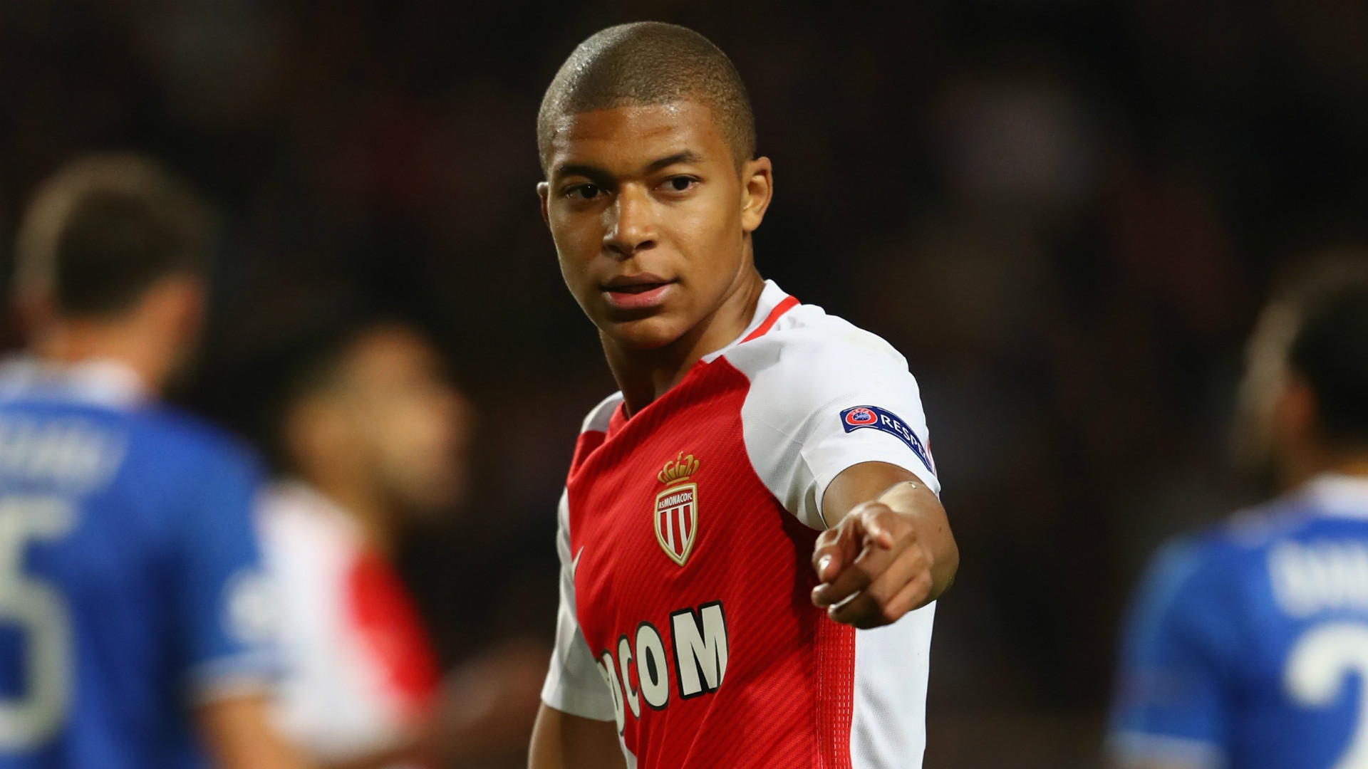 Prince Albert II doubts Mbappe will leave Monaco amid Madrid interest
