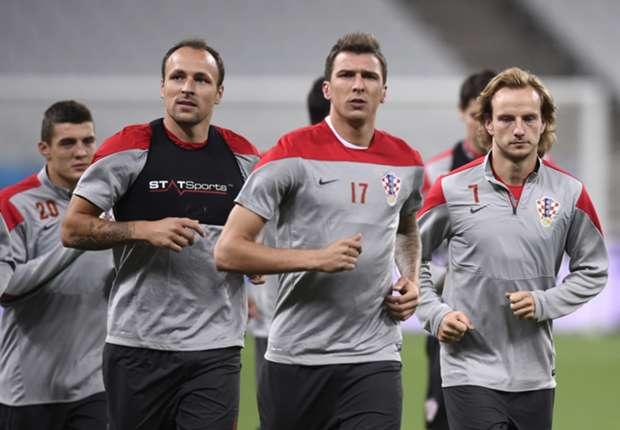 Mandzukic return a huge boost to Croatia, says Pranjic
