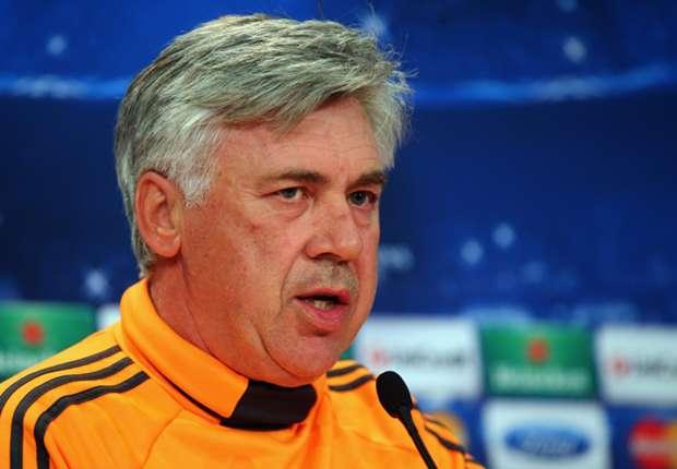 Carlo Ancelotti: PSG has winning mentality