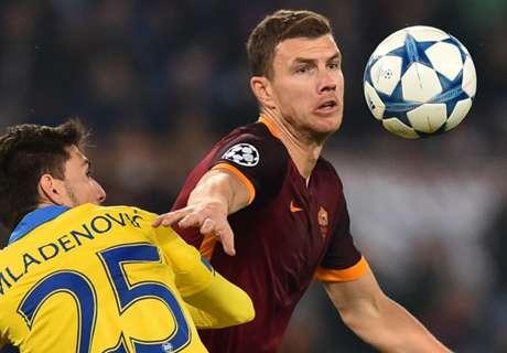 RATINGS: Roma 0-0 BATE