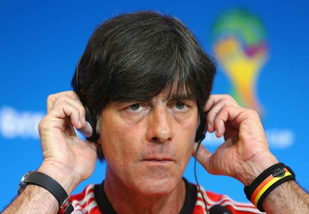 Germany squad hit by illness scare, reveals Low
