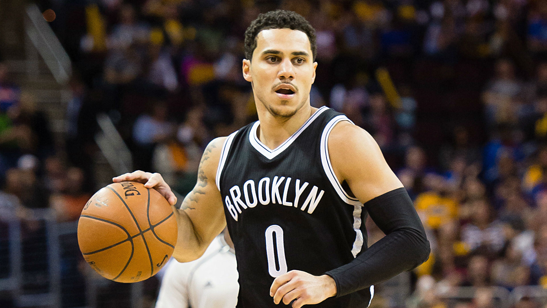 Celtics reach agreement with point guard Shane Larkin after season in Europe