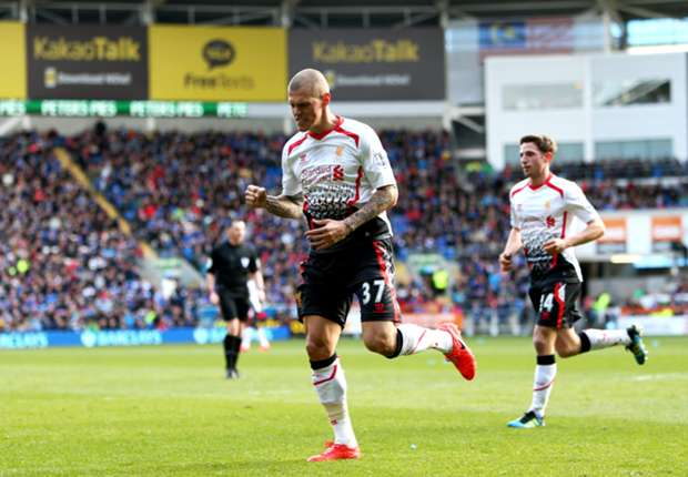 No Napoli move for Skrtel, says agent