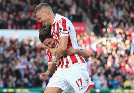 Allen earns Stoke first win of season