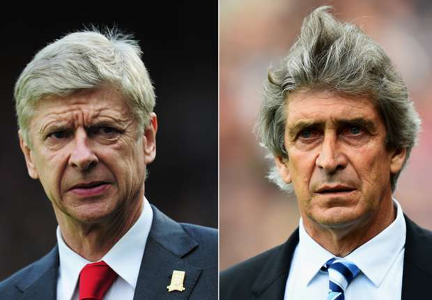 Arsenal-Manchester City Preview: Giants clash for Community Shield