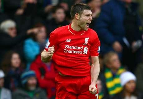 LIVE: Liverpool v Sunderland