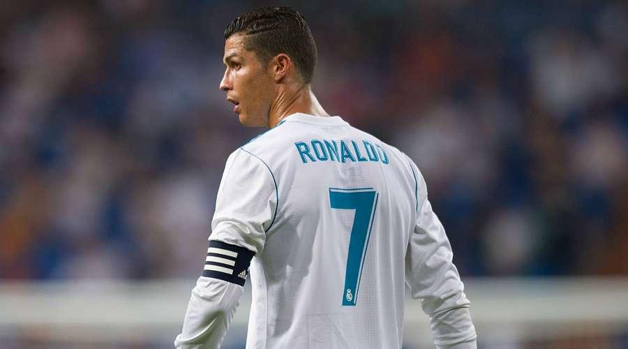 Cristiano Ronaldo's Real Madrid return confirmed