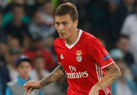 Larsson: Lindelof will star for Man Utd