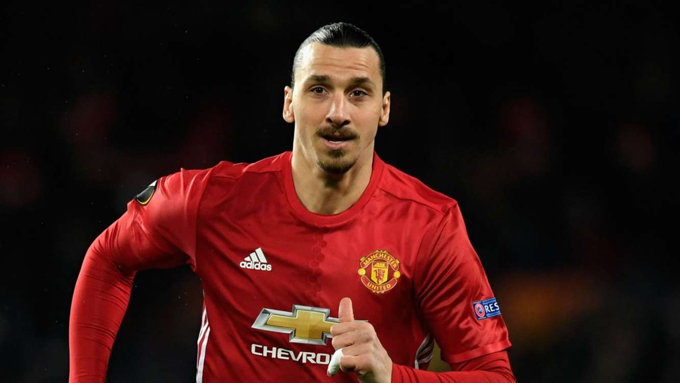 Zlatan Ibrahimovic interested in being the next James Bond