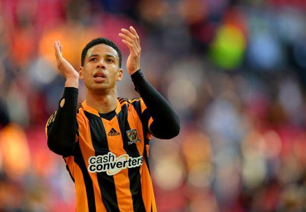 Hull can shock Arsenal in FA Cup final, claims Davies