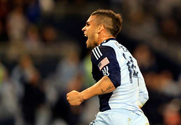 Montreal Impact 1-2 Sporting Kansas City: Dwyer strikes twice