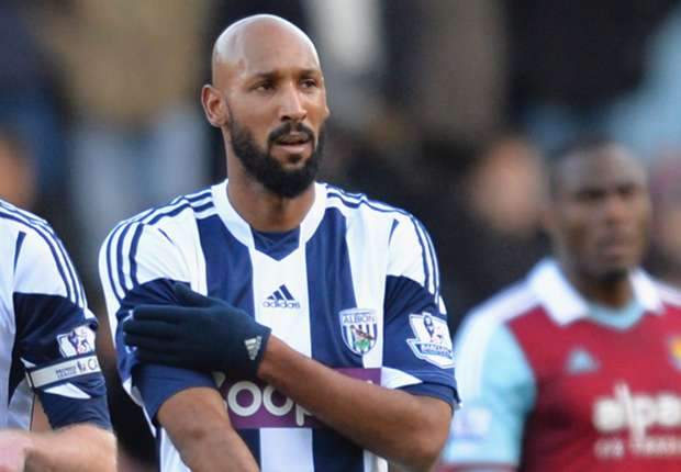 Anelka faces wait over 'quenelle' gesture verdict