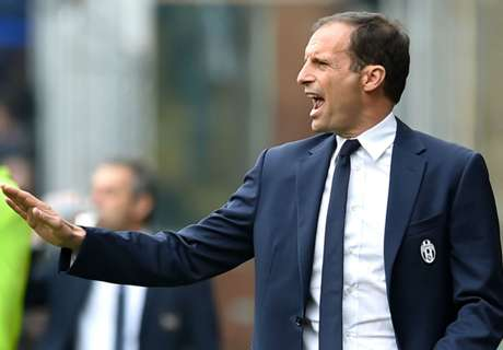 Dybala injury not serious - Allegri