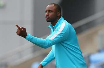 Vieira optimistic over Manchester City job prospects