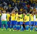 ไม่เป็นทางการ! บราซิลแซงยึดเบอร์ 1 โลก, กังหันกู่ไม่กลับ