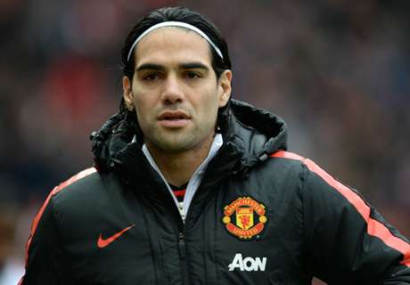 Transfer Talk: Chelsea in talks for Falcao