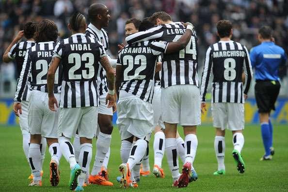 Torino, próximo objetivo de una Juventus con hambre de Scudetto