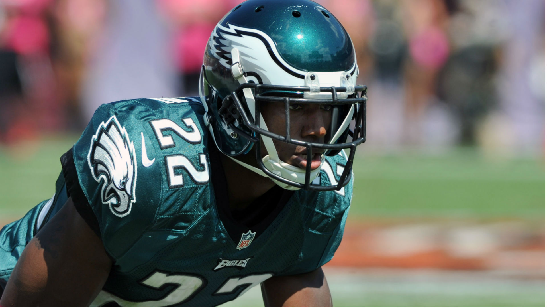Eagles trade cornerback Brandon Boykin to Steelers
