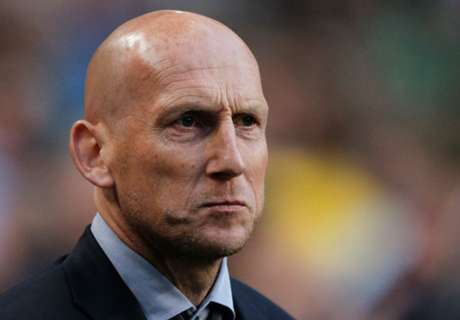 Reading appoint Jaap Stam as boss