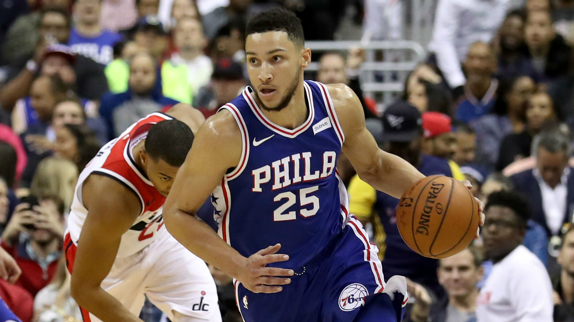 Ben Simmons will miss game vs Magic