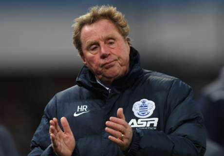 Redknapp talks up 'South Coast' job