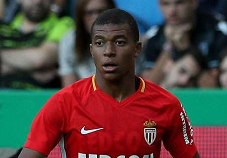 Monaco chief confirms Mbappe offers