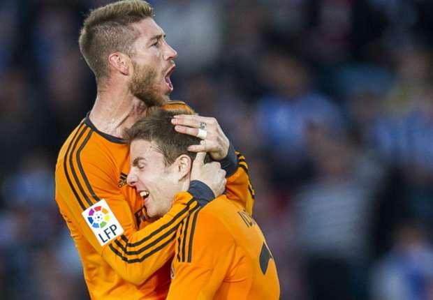 Illarramendi 'expected' Sociedad backlash over Real Madrid move