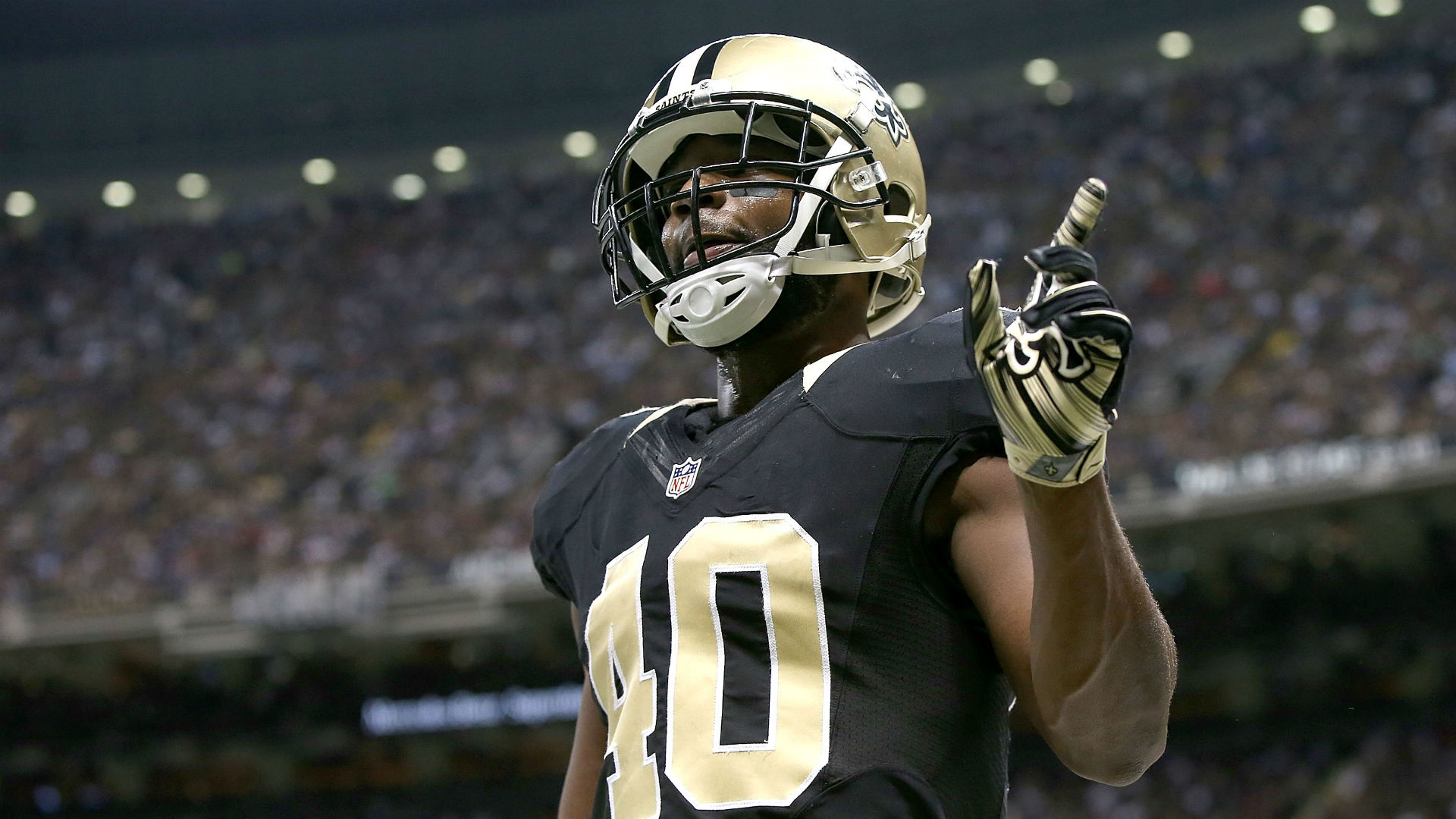 Saints reportedly fire team doctors who misdiagnosed Delvin Breaux injury