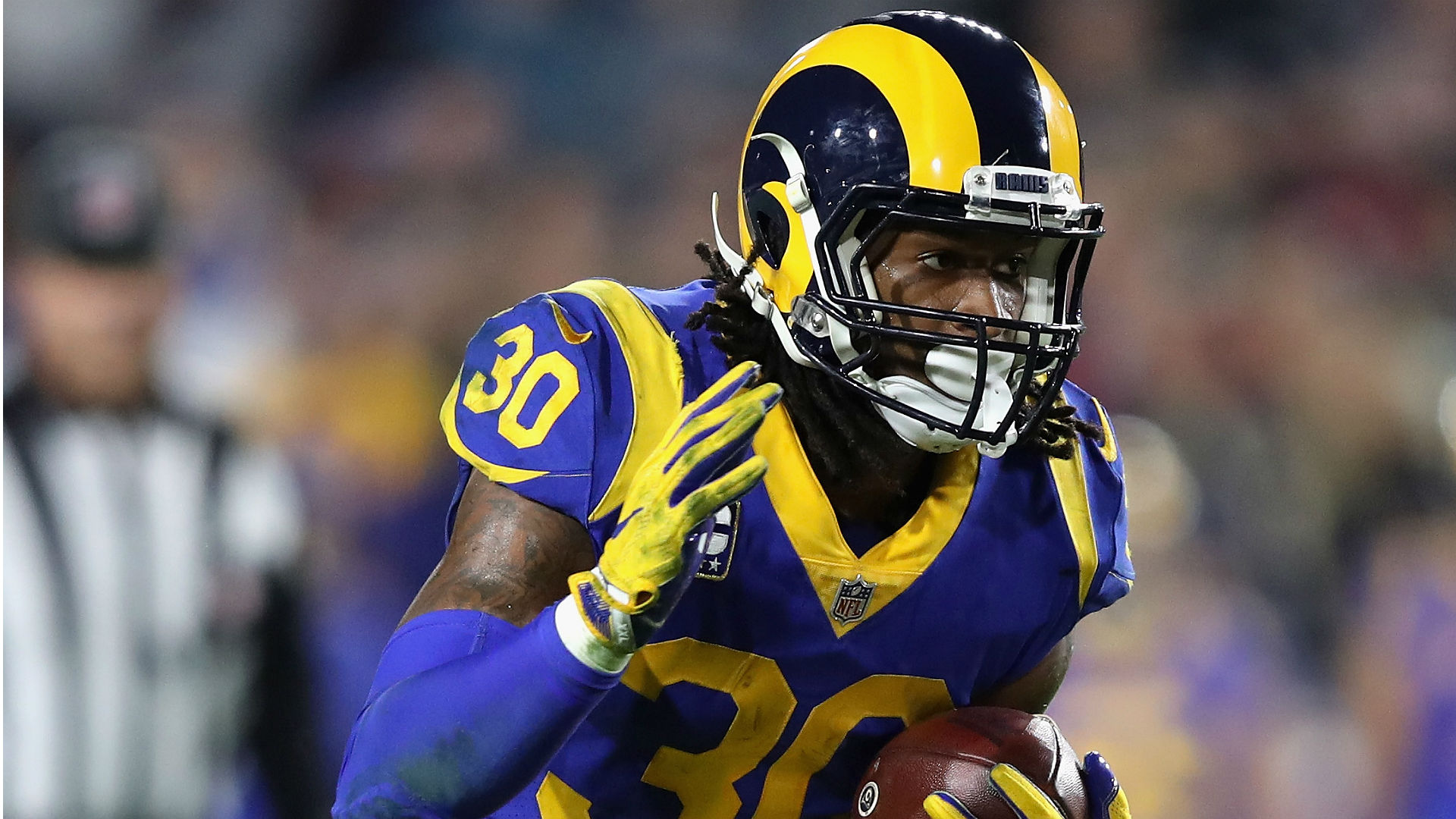 NFL wants answers from Rams on Todd Gurley's secret injury