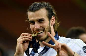 Real Madrid success an amazing journey, says Bale