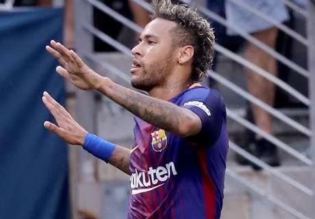 Neymar Bebas Dari Kasus Pajak Di Brasil