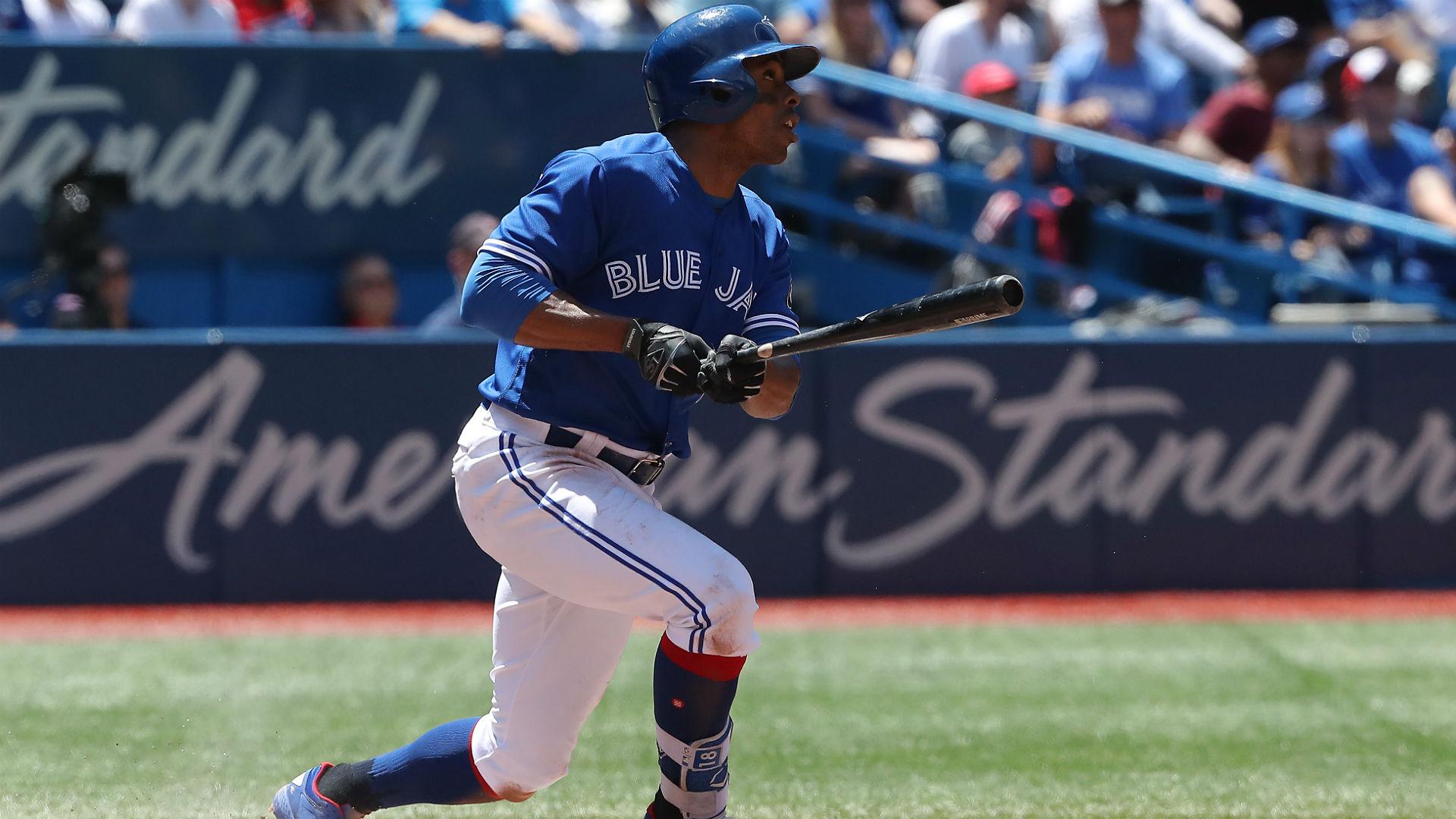MLB trade news: Blue Jays send Curtis Granderson to Brewers