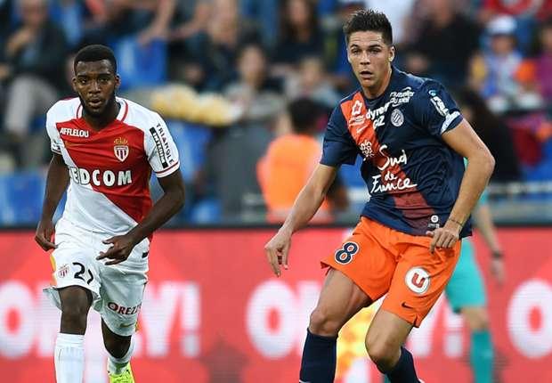 Montpellier-Monaco (2-3), le MHSC s