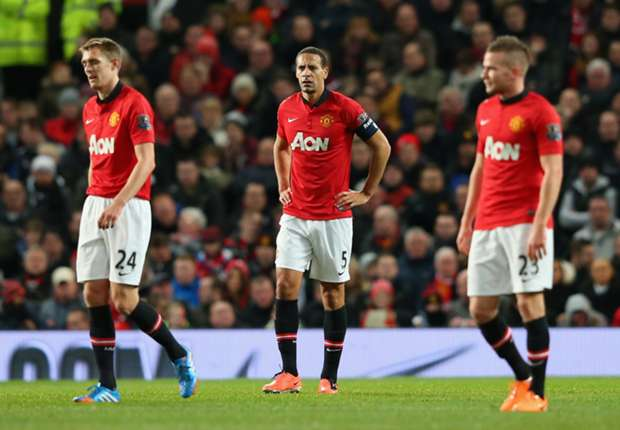 United need to buy players as soon as possible