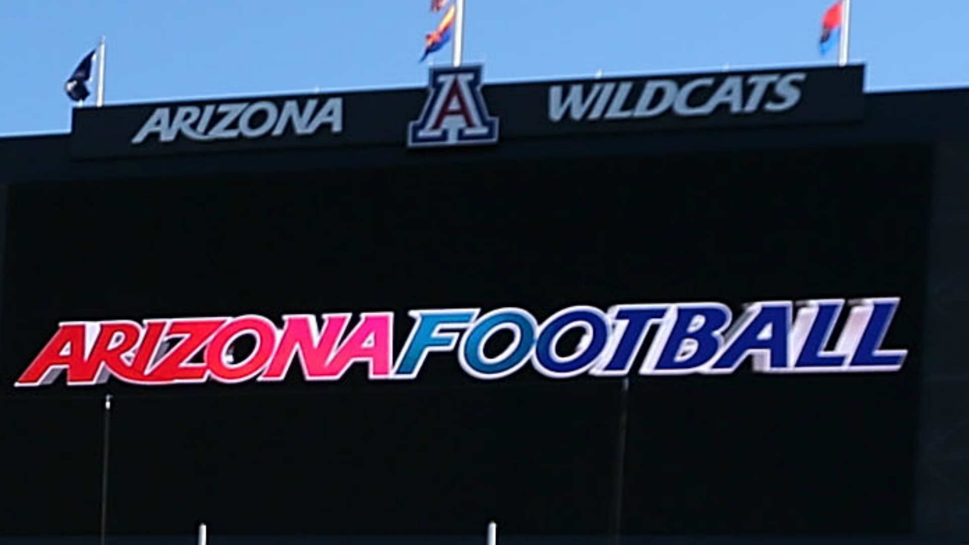 Arizona adds former top Major League Baseball draft pick as quarterback