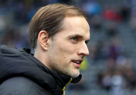 Tuchel rues missed chances in loss