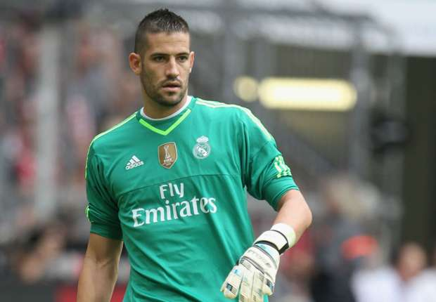 Sevilla - Real Madrid preview: Casilla hoping to extend unbeaten run