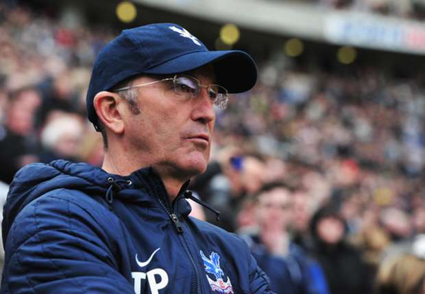 Pulis out to end Palace away-day hoodoo