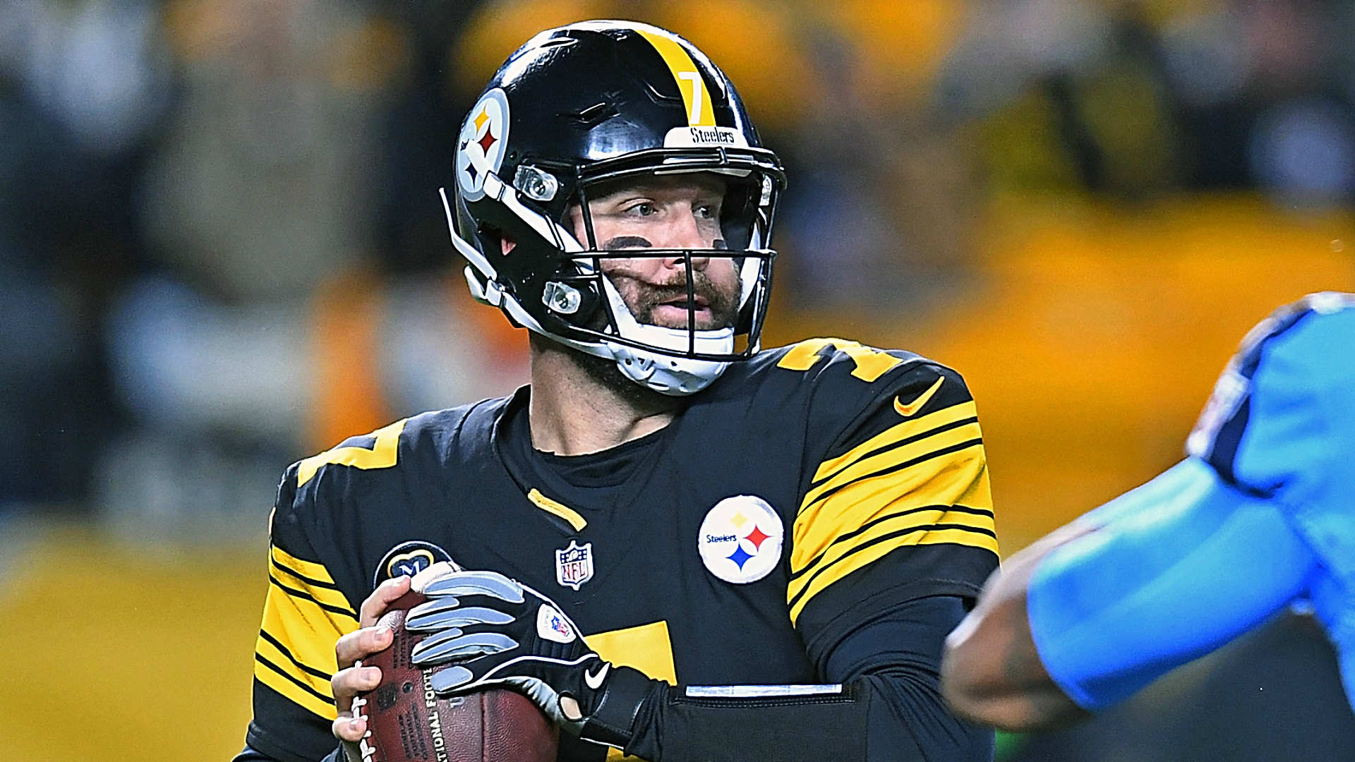 Ben Roethlisberger thinks Steelers should have passed on Mason Rudolph