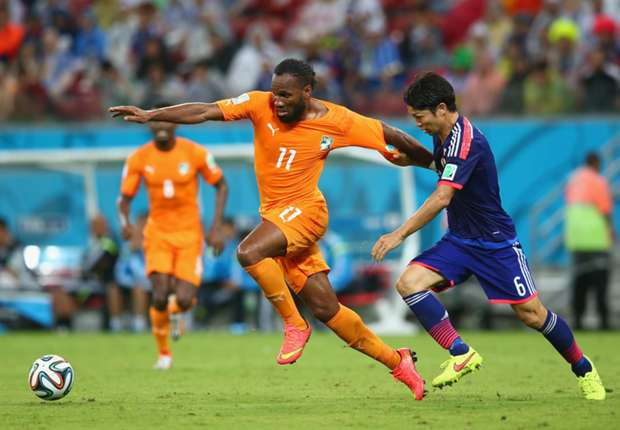 Colombia - Ivory Coast Betting Preview: Both teams to score in an entertaining game