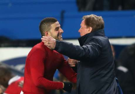 Taarabt: Redknapp a very bad manager