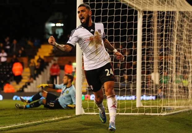 Fulham can stay up, insists Dejagah
