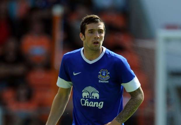 Duffy targeting first-team breakthrough at Everton