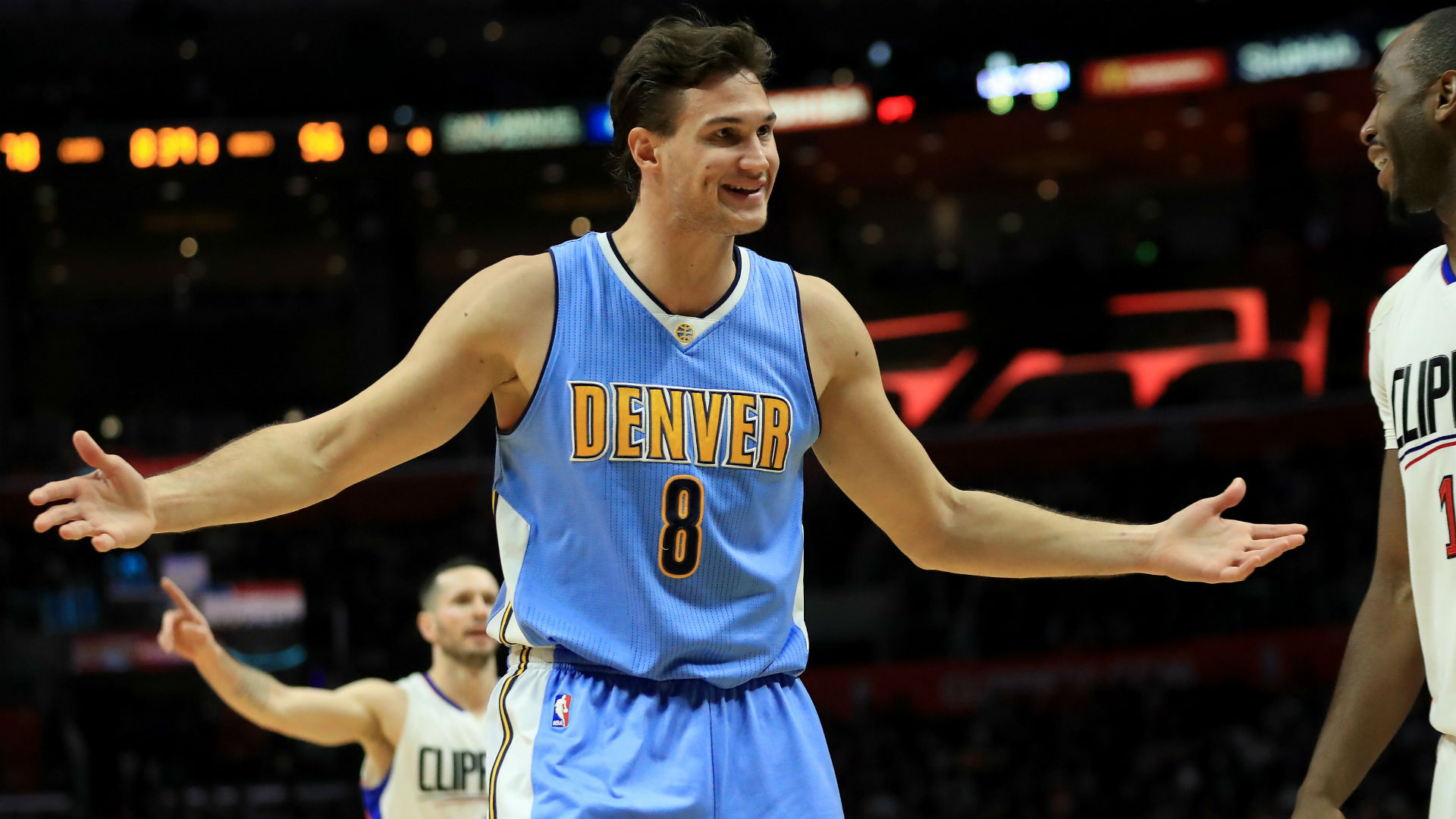 Image Result For Nba Trade Rumors