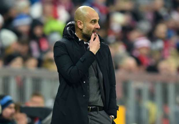 Verheijen: Guardiola must change his approach at Manchester City