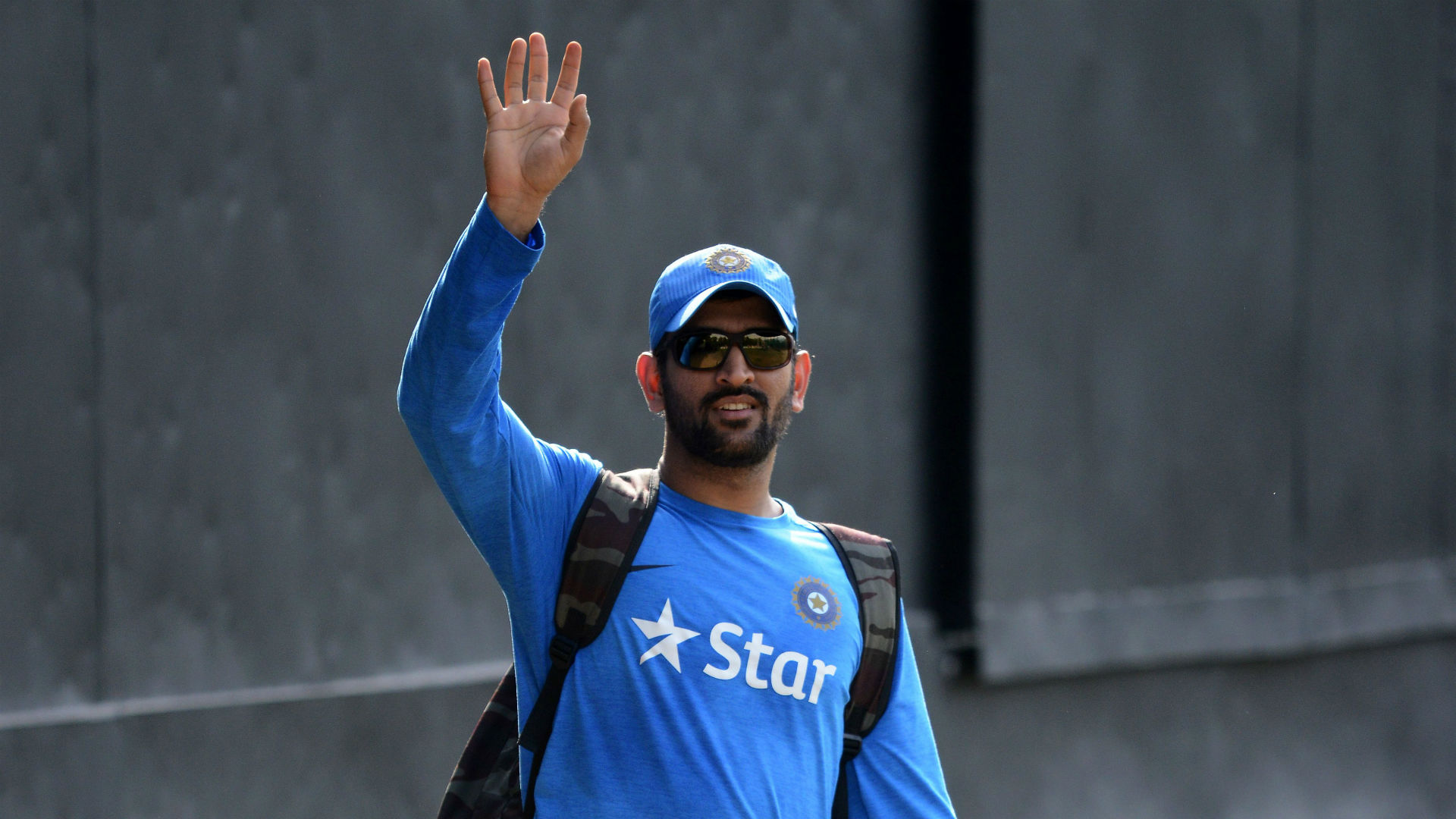 Dhoni played most global matches as captain