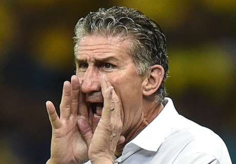 Manager replaced despite World Cup qualification